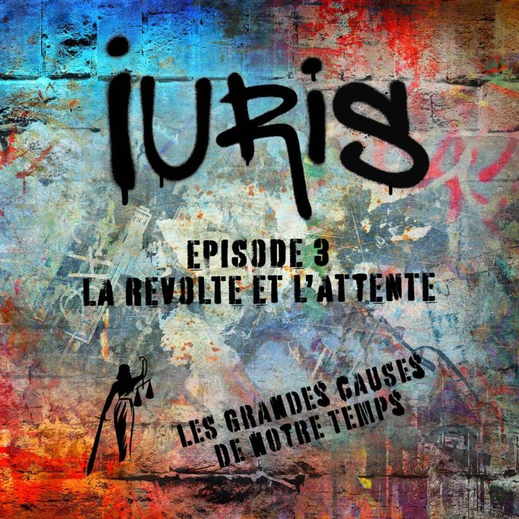 cover art for La révolte et l'attente
