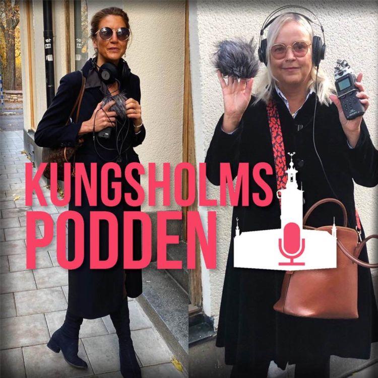 cover art for Premiär på Teater Barbara - mer kultur på kungsholmen tack!