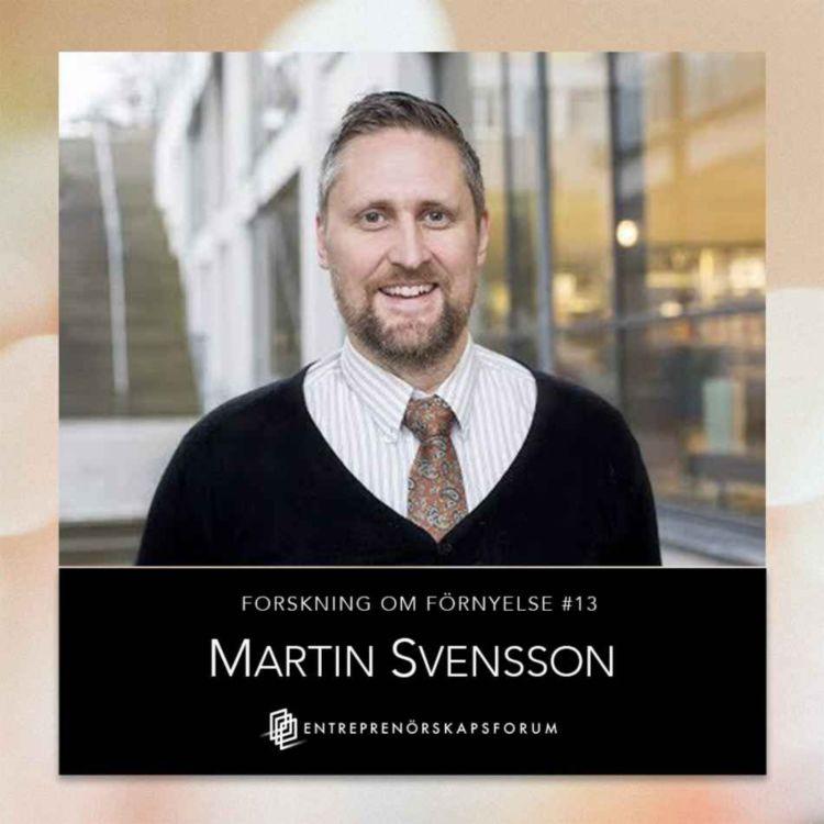 cover art for Så har det svenska entreprenörskapet påverkats av pandemin