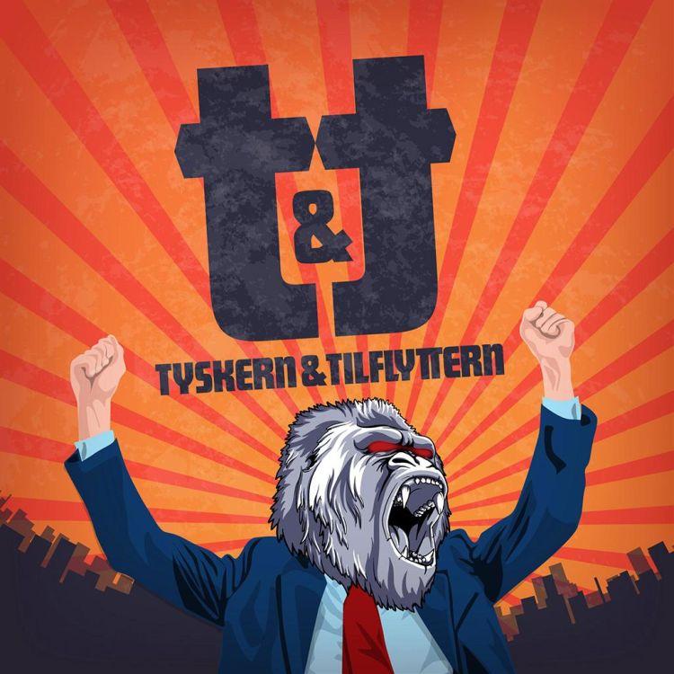 cover art for N-ordet, tjukke gubber i kondomdrakt, og estetiske dickpics