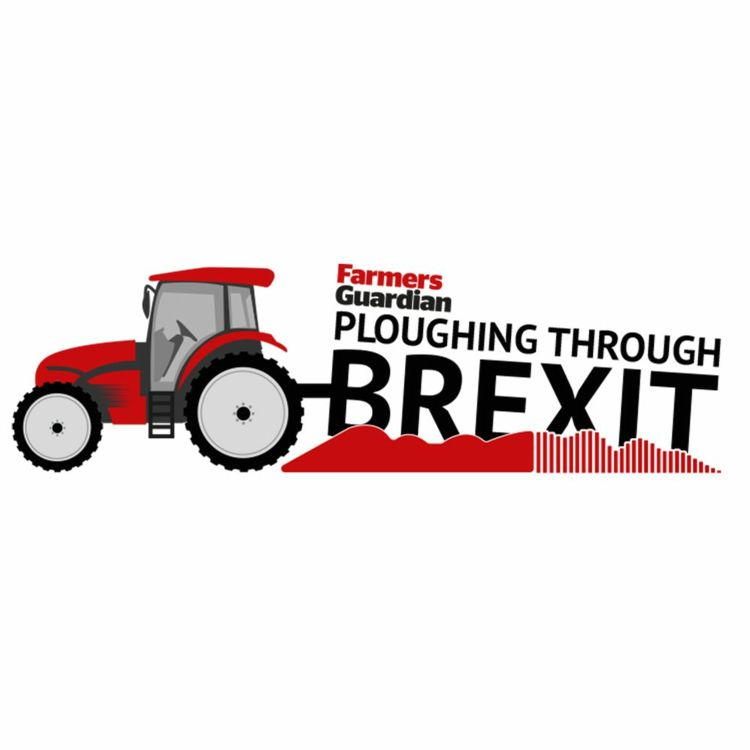 cover art for Farming Minister Robert Goodwill talks all things Brexit & the Tory leadership