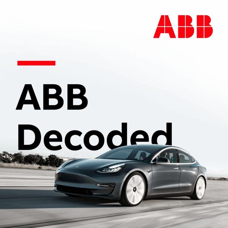 cover art for Mobility Revolution