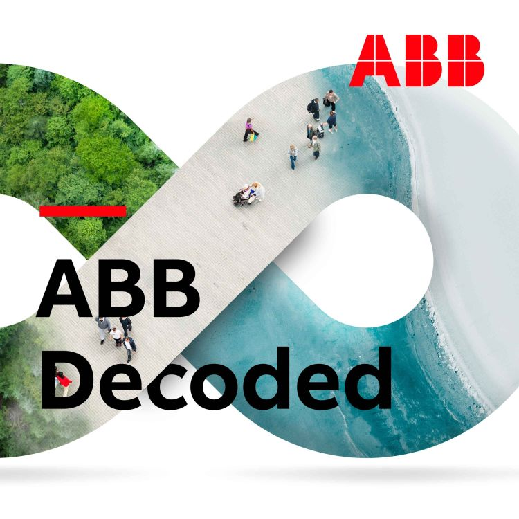 cover art for What Sustainability means to ABB