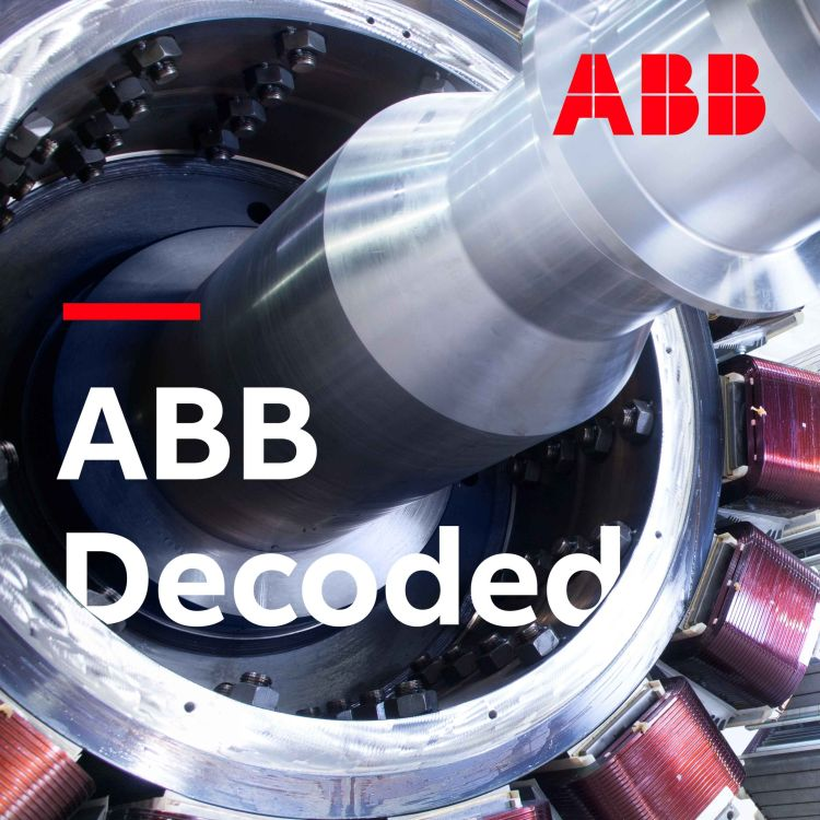 cover art for How ABB motors and drives help keep the world sustainably in motion