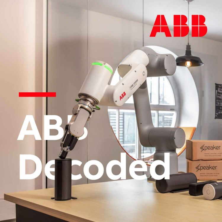 cover art for Inside ABB Review – ABB's 107-year-old technical journal