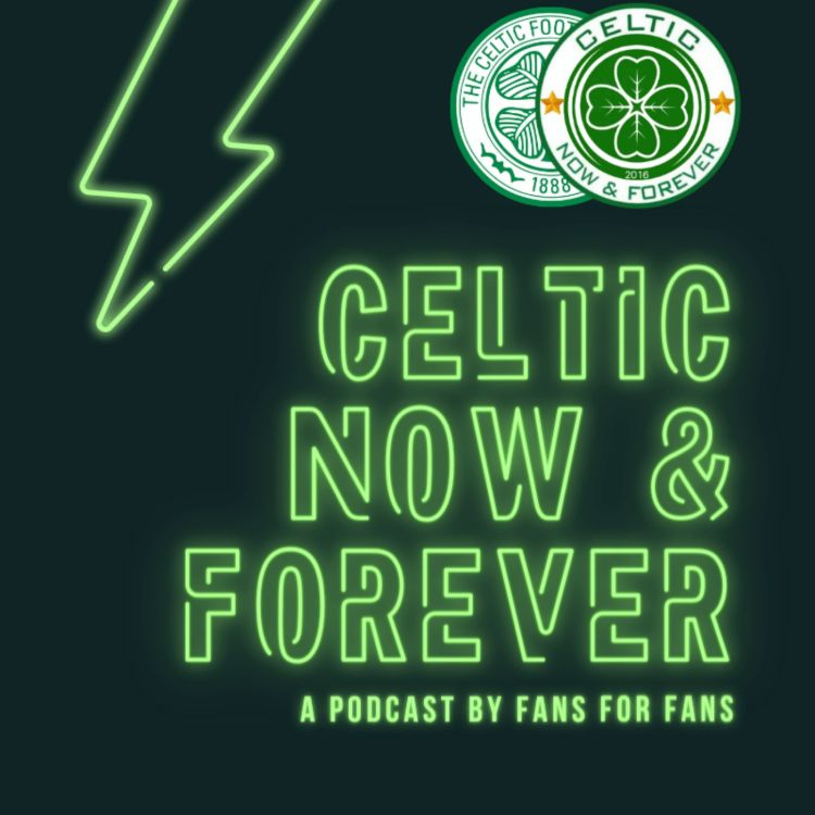 cover art for Fitzy and Beans Special: Dundee United reaction and what the future holds for the Hoops