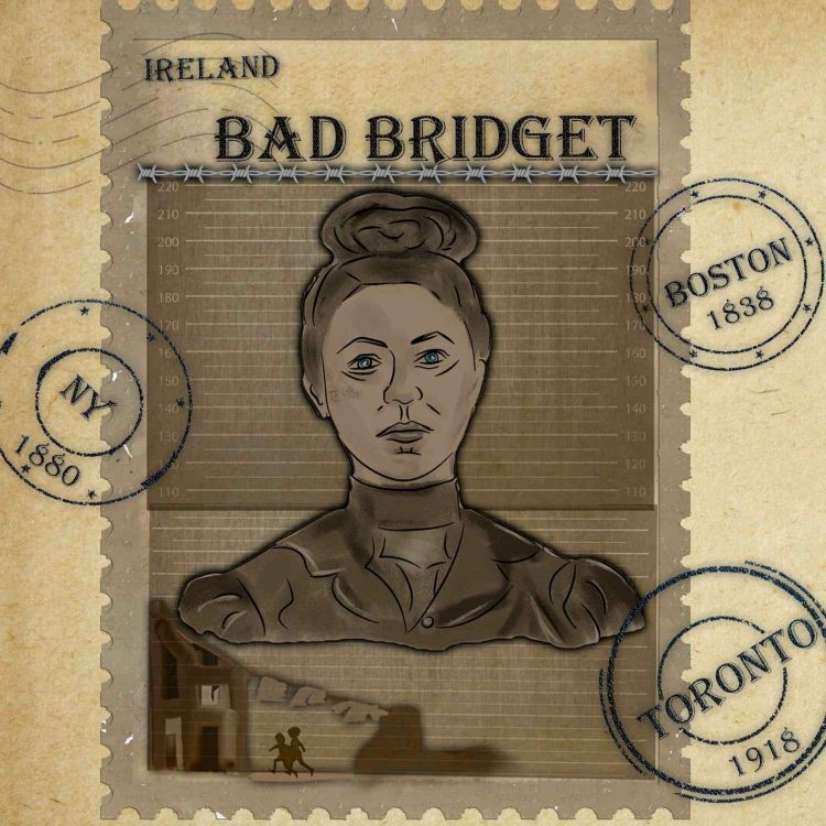 cover art for Bad Bridget Introduction