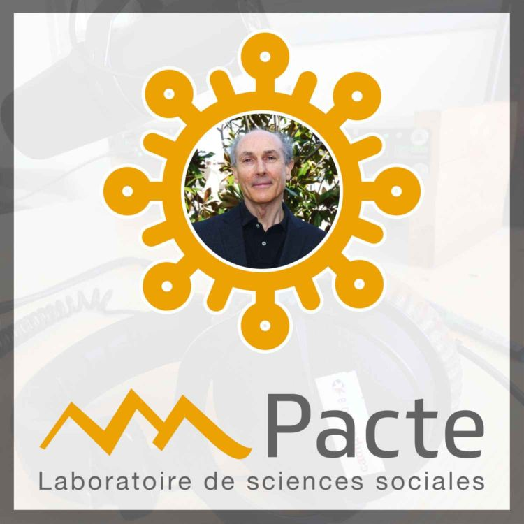 cover art for In-PACTE S02E01 : Yves Schemeil