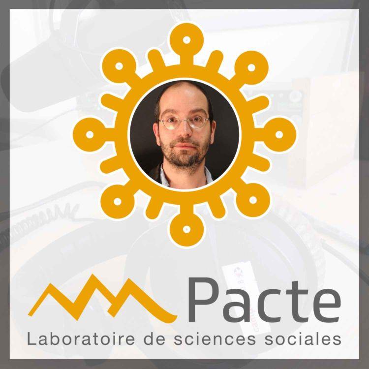 cover art for In-PACTE S02E05 : Raul Magni-Berton