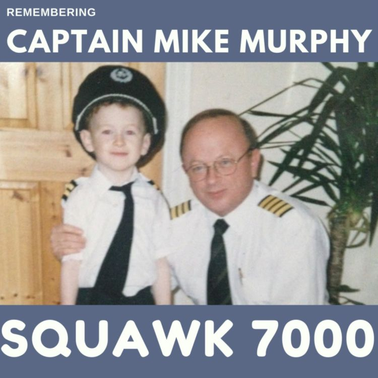 cover art for A Tribute to Captain Mike Murphy