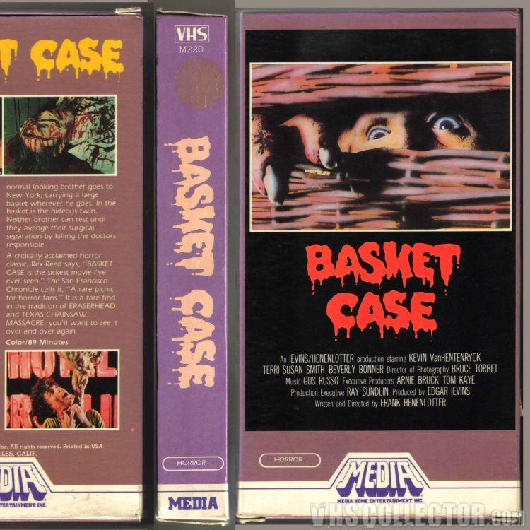 cover art for Episode 227 Basket Case