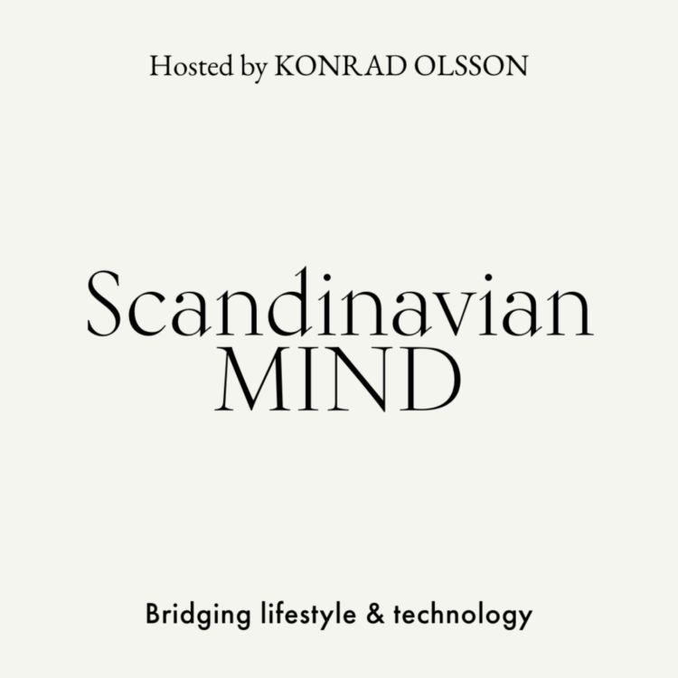 cover art for Fredrik Ekström on The New Sustainable Consumer Report