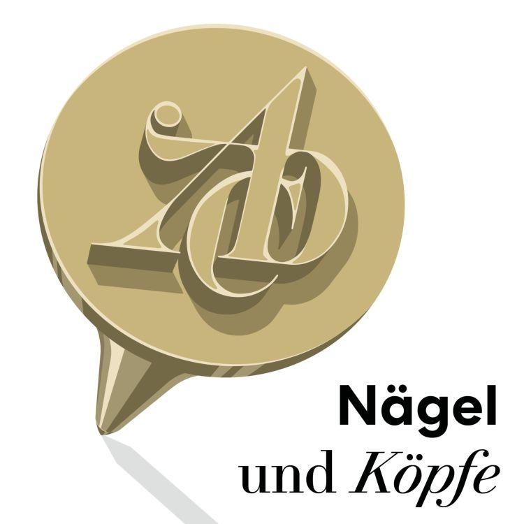 cover art for Nägel und Köpfe