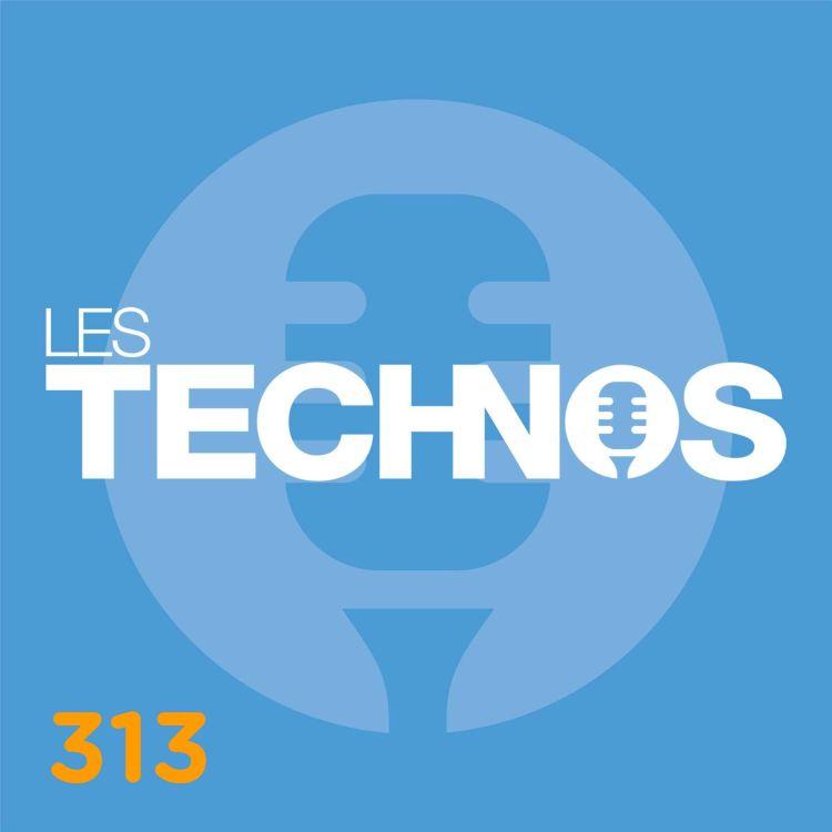 cover art for Bio-impression 3D, Tourisme Spatial, la France en 3D, reconnaissance faciale,...