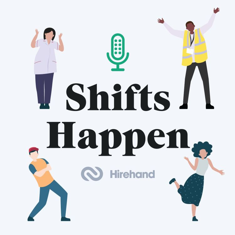 cover art for Episode #1: Our Philosophy of Shifts Working with Scott Erwin