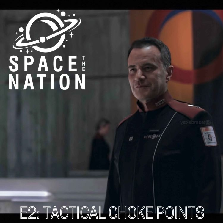cover art for E2: Tactical Choke Points