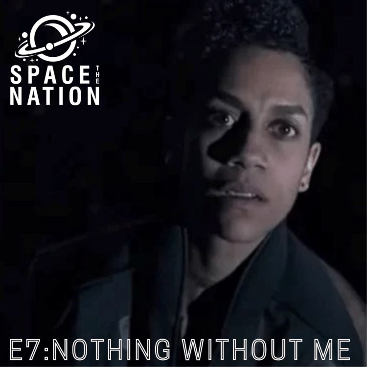 cover art for E7: Nothing Without Me
