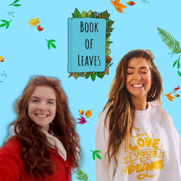 cover art for Saving Clothes from Landfill - Fiona Lily