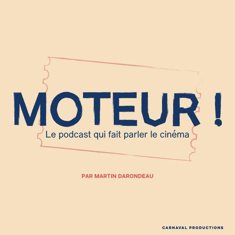 cover art for MOTEUR ! : bande-annonce
