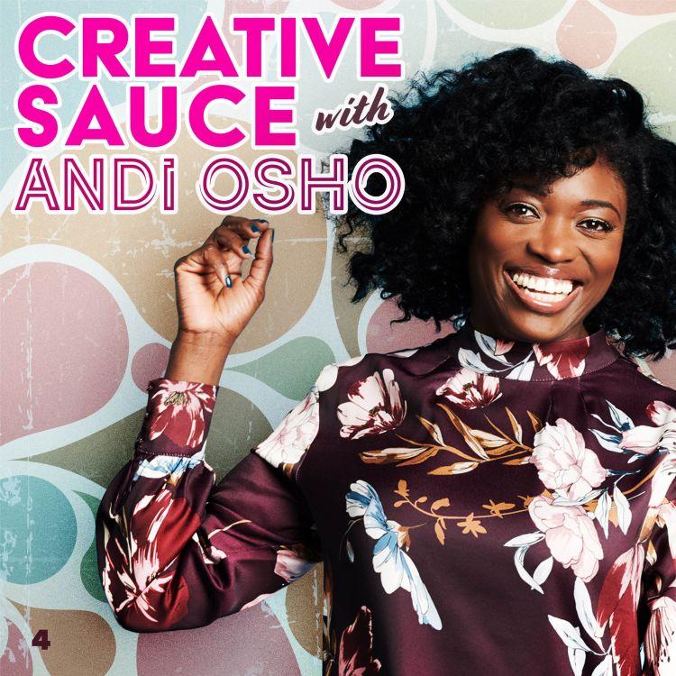 cover art for Creative Sauce Season 2 trailer