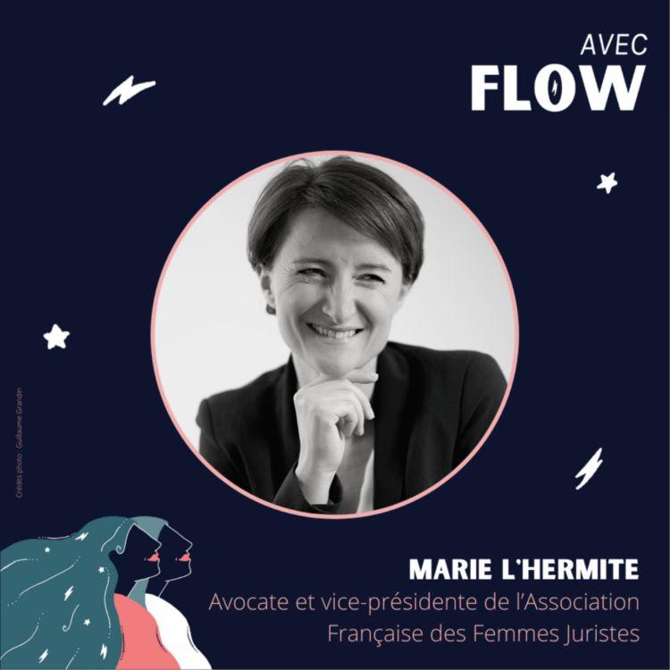 cover art for AF | #11 - Entretien avec Marie L'Hermite
