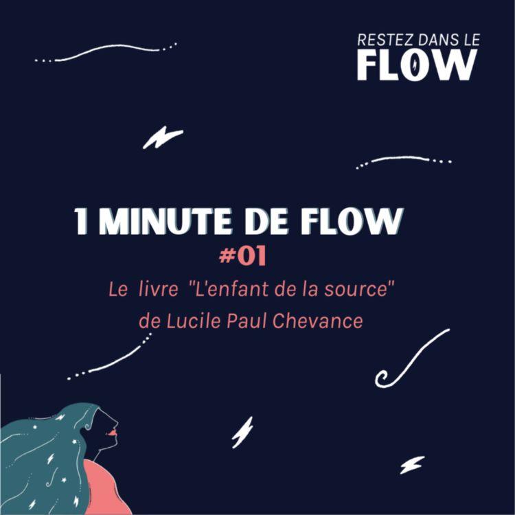 cover art for MF | #01 - L'enfant de la source de Lucile Paul Chevance