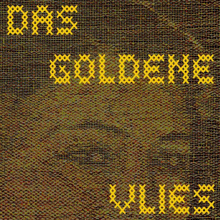 cover art for Trailer - Das Goldene Vlies