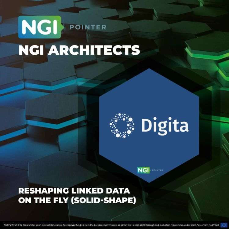 cover art for NGI Architects: The SOLID Project
