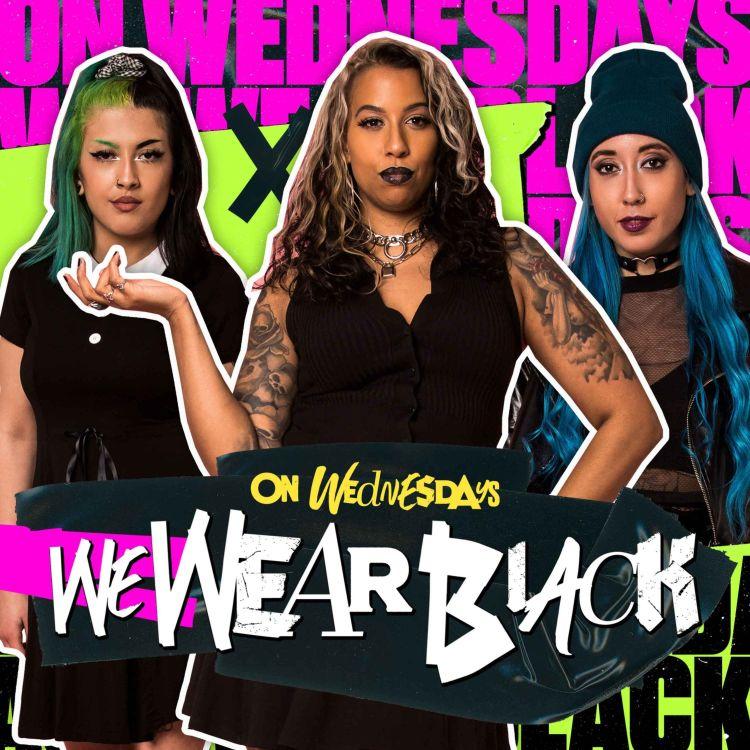 cover art for Throwback: Neck Deep and Enter Shikari hits