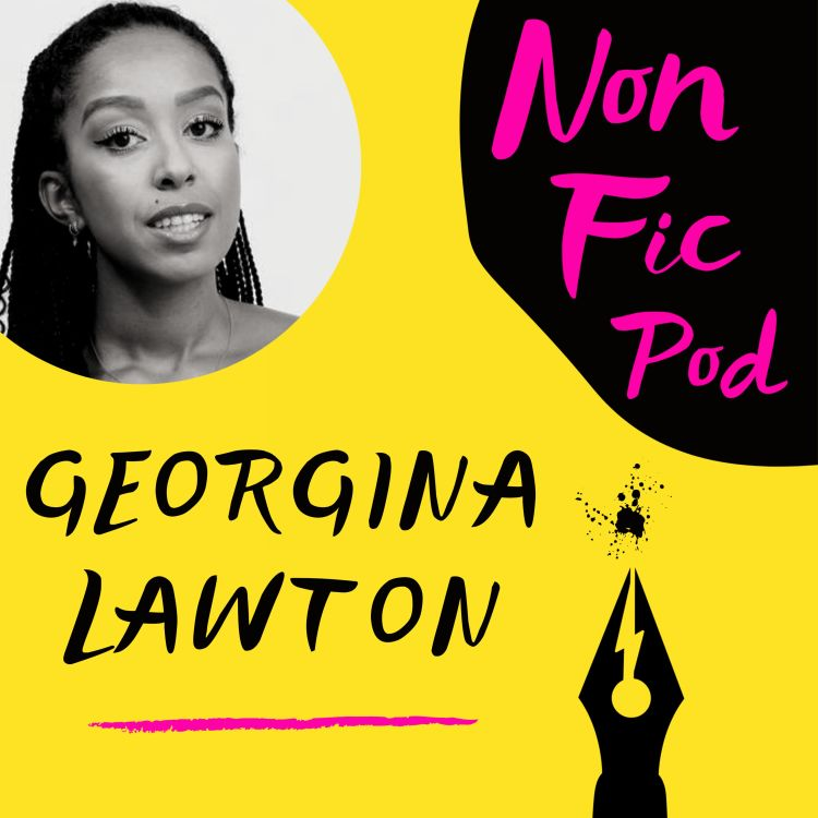 cover art for Georgina Lawton - Raceless