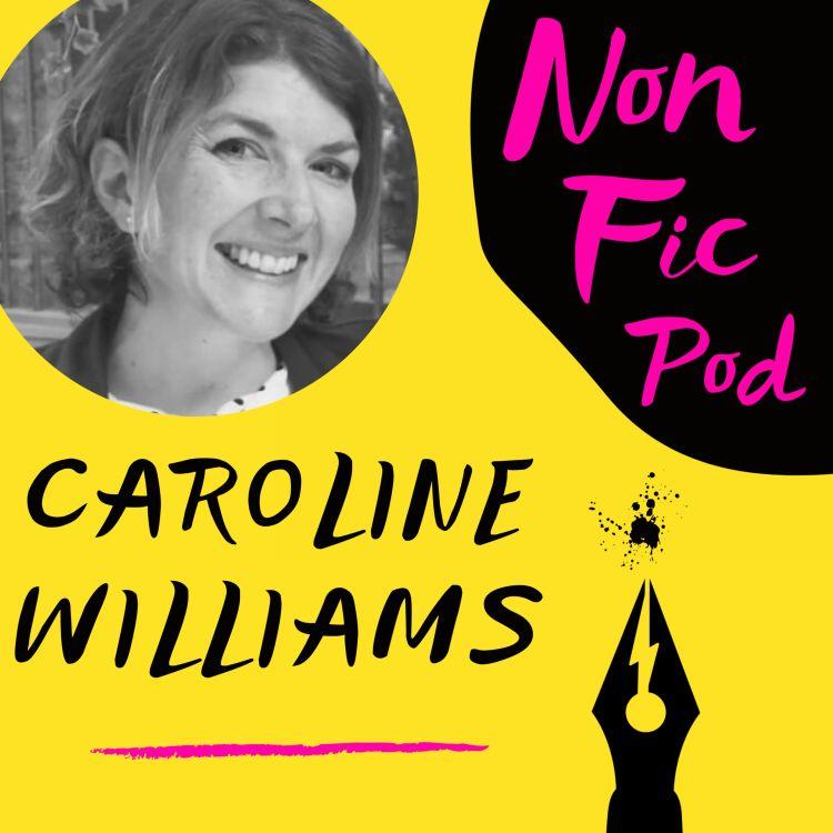 cover art for Caroline Williams - MOVE!