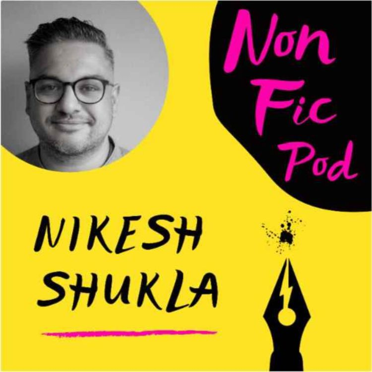 cover art for Nikesh Shukla - Brown Baby