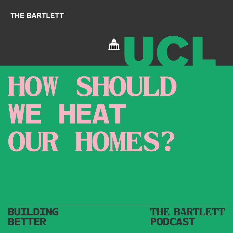 cover art for How should we heat our homes?