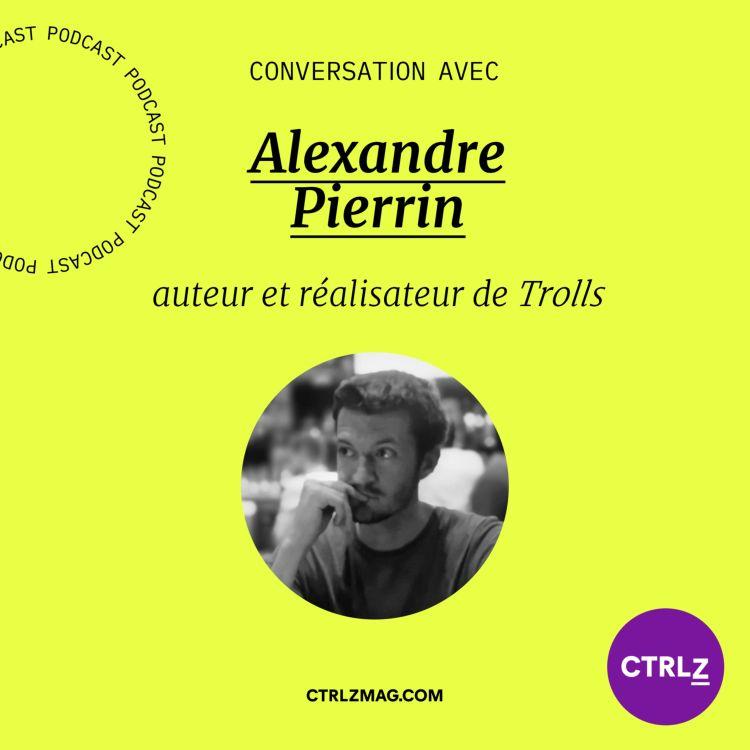 cover art for Liberté d'expression en ligne et trollologie