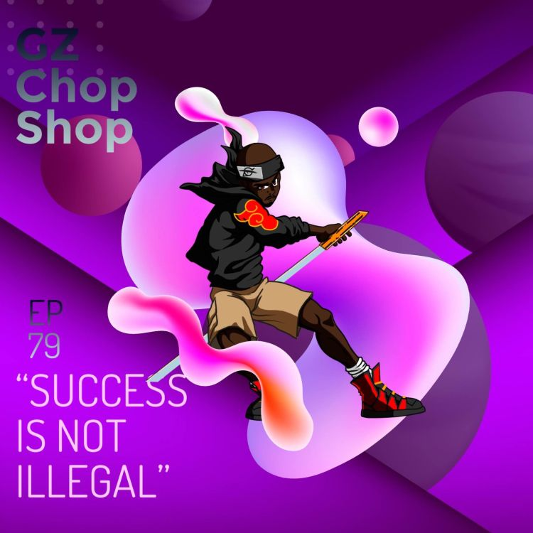 """cover art for  """"Success is not illegal"""""""