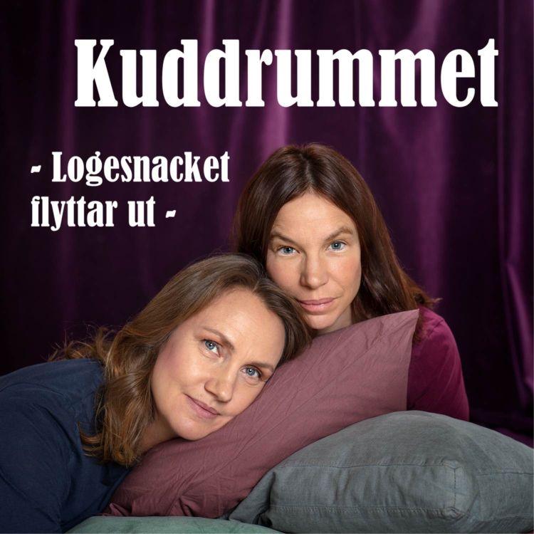 cover art for Hulda- Den frigjorda vulkanen!