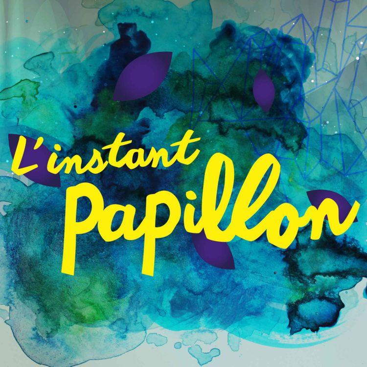 cover art for L'Instant Papillon - Le Teaser