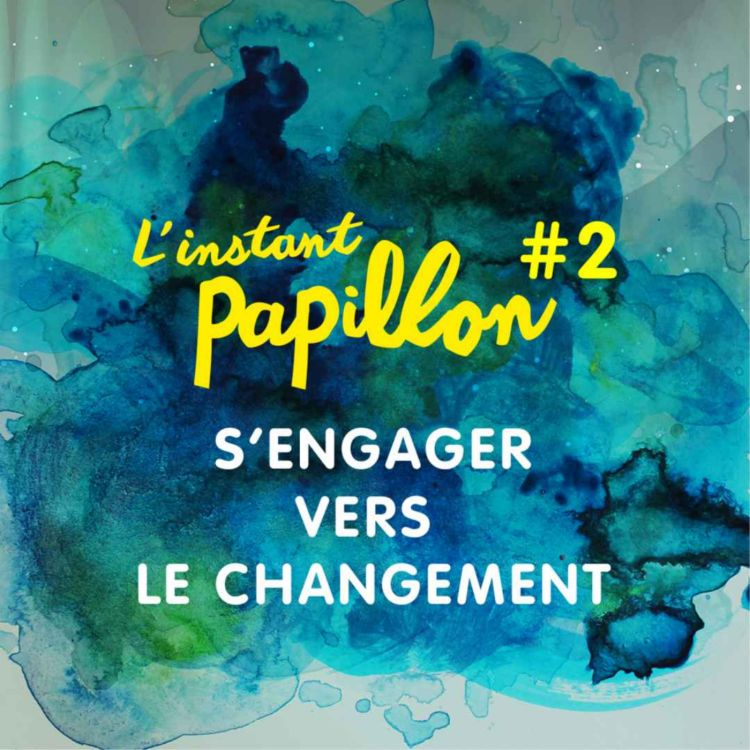 cover art for S'engager vers le changement