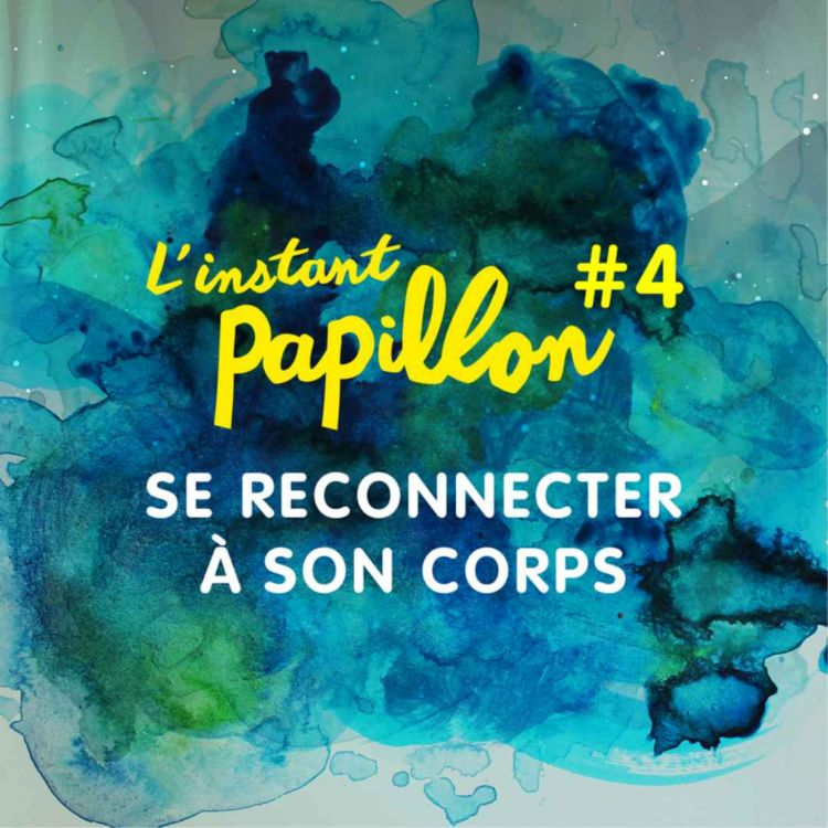 cover art for Se reconnecter à son corps