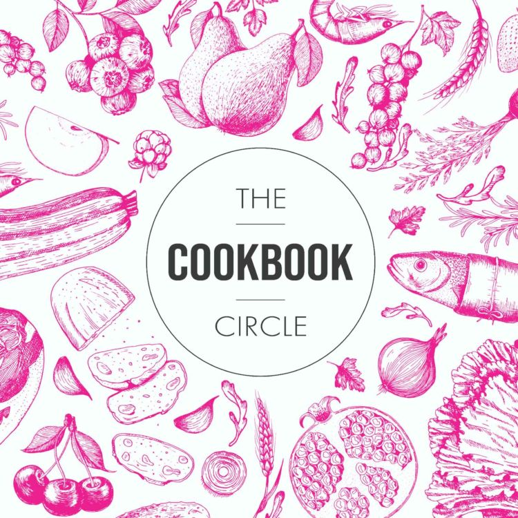 cover art for The making of: The Cook's Companion & Thai Food