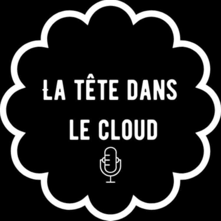 cover art for La tête dans le cloud #2 - Février 2021| Samuel Etienne, 5G et art dans le jeux vidéo