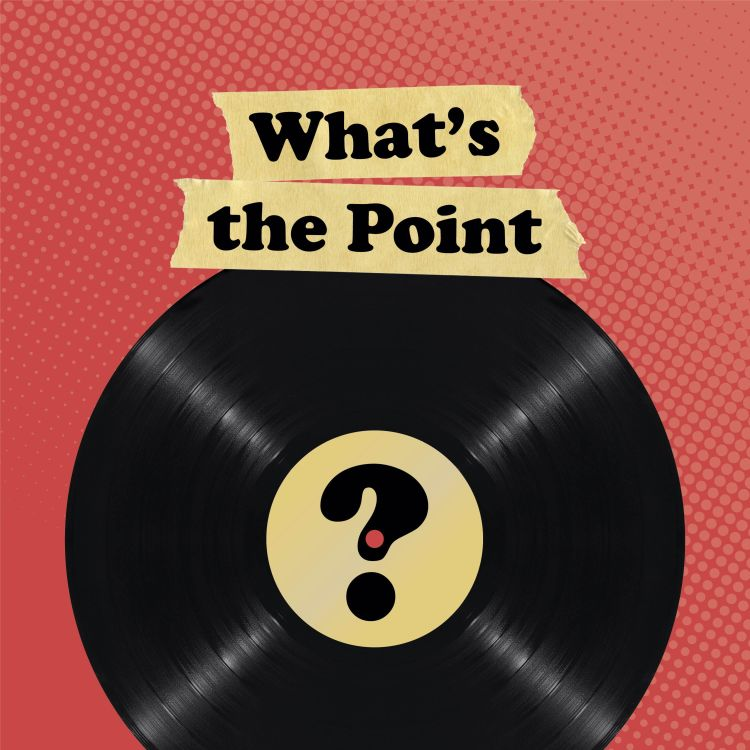 cover art for What's the Point of the Music Industry? With Dave Rowntree (Blur)