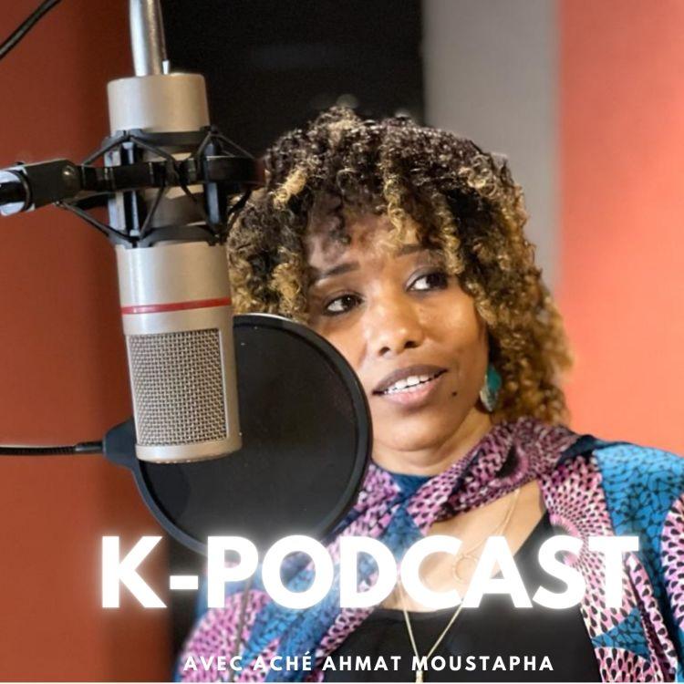 cover art for K-Podcast EP#1 - Eliane NATOINGAR (#TFT)