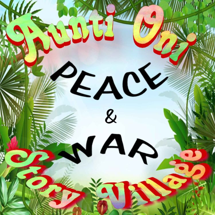 cover art for Peace & War