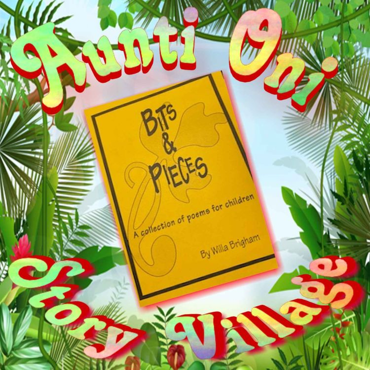 cover art for Bits & Pieces