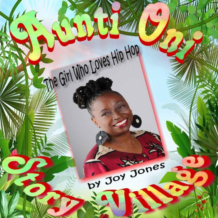 cover art for The Girl Who Loves Hip Hop