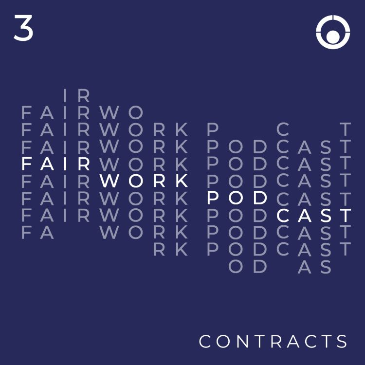 cover art for 003: Contracts