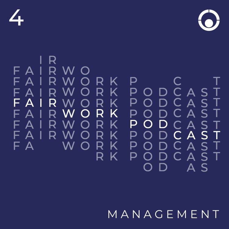 cover art for 004: Management