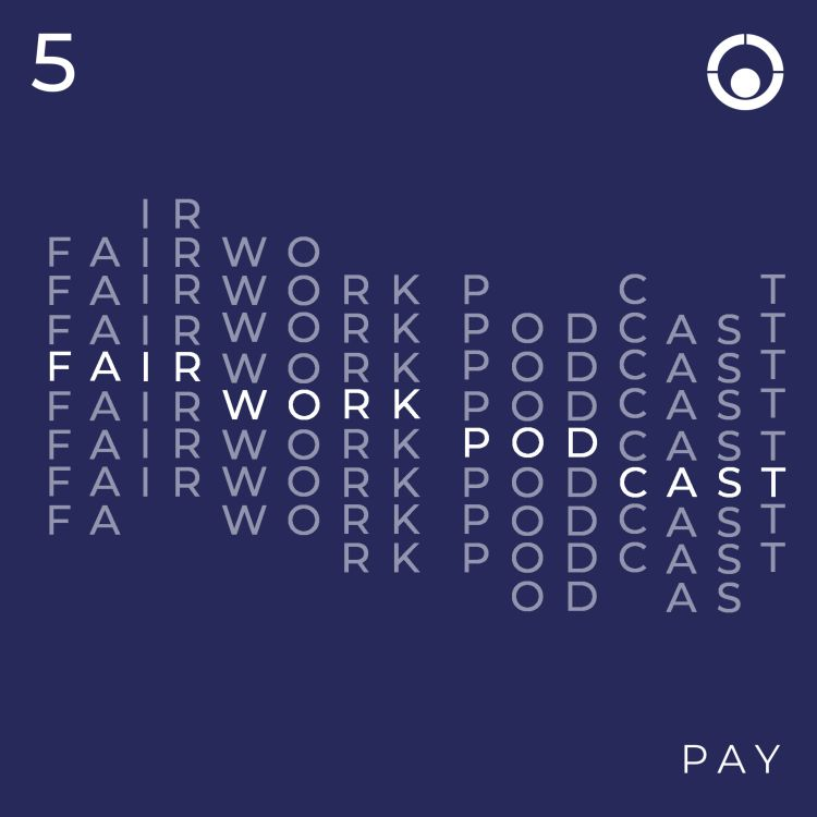 cover art for 005: Pay