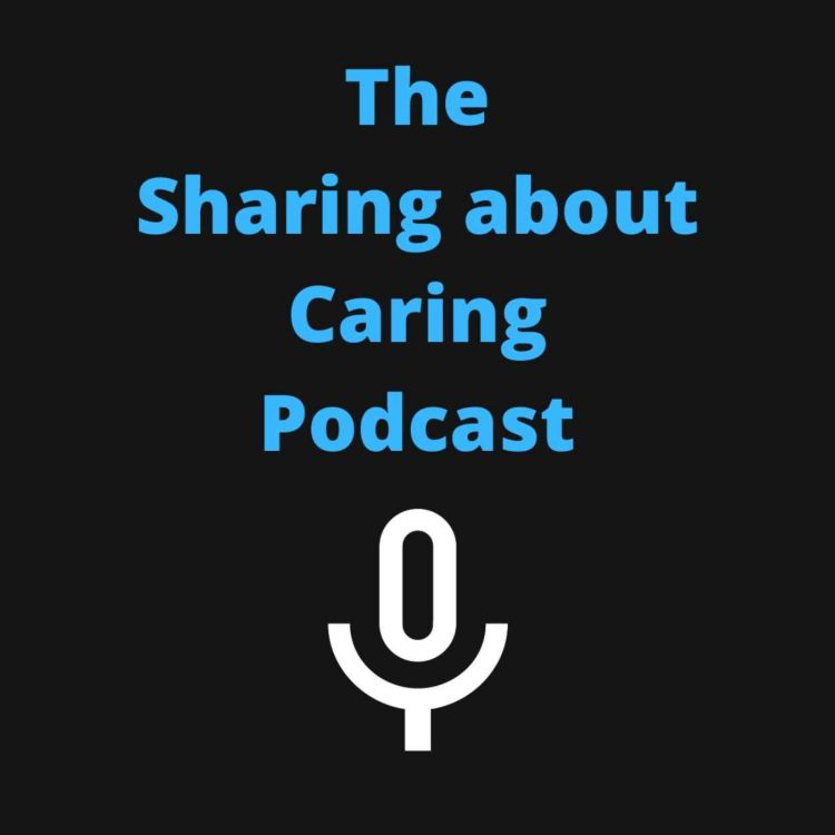 cover art for Episode 3: Already Toast: Caregiving and Burnout in America
